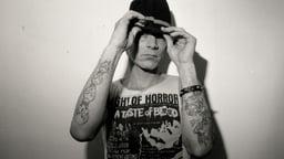 Hey Is Dee Dee Home? - Punk Rock Legend Dee Dee Ramone
