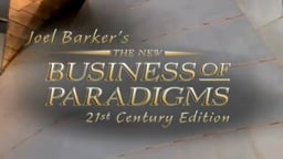 The New Business of Paradigms - 21st Century Edition