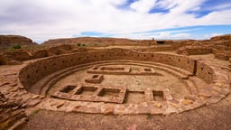 The Chaco Phenomenon