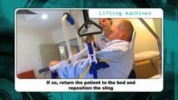 Manual Handling Healthcare - Patient & Resident Handling