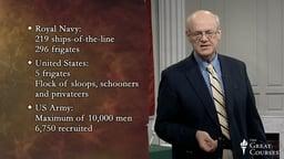 James Madison's War