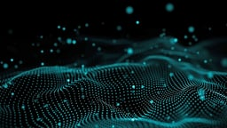Waves, Particles, and Quantum Entanglement