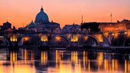 Rome: The Eternal City