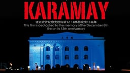 Karamay - Memories of a Terrible Tragedy