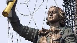 1709 Poltava—Sweden's Fall, Russia's Rise