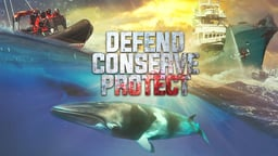 Defend Conserve Protect