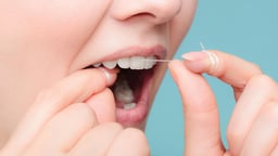 Is It Really OK to Stop Flossing?