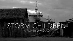 Storm Children - The Devastation of Typhoon Yolanda