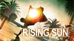 Rising Sun - A Hip-Hop Dance Crew Tours Europe