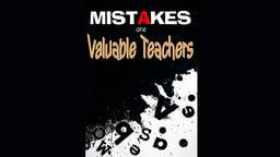 Business Management & HR Training Mistakes are Valuable Teachers