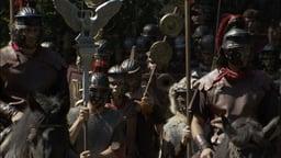 The First Barbarian War - Season 1