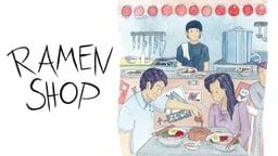 Ramen Shop - Ramen Teh