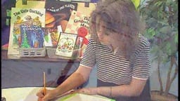 Program 2: Assessing change over time in reading development