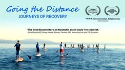 Going the Distance: Journeys of Discovery - Survivors of Brain Injuries Share Their Stories