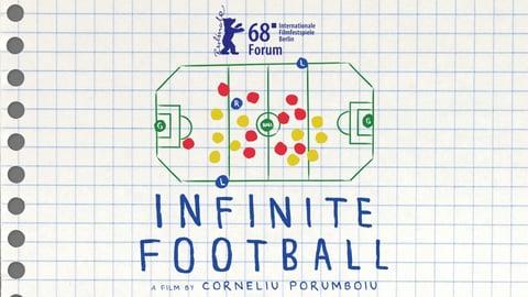 Infinite Football cover image