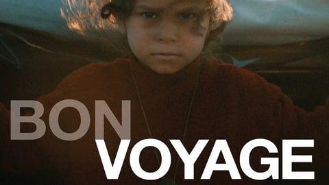 Bon voyage cover image