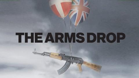 Arms Drop