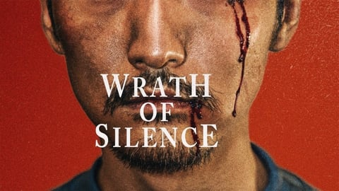Wrath of Silence cover image