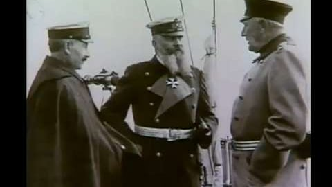 Blood And Iron: The Story Of The German War Machine Episode 1-3