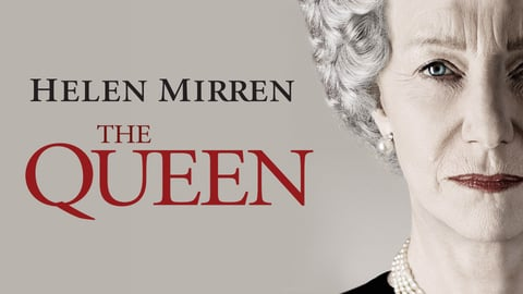 The Queen cover image