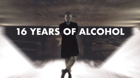 Preview image of 16 years of alcohol