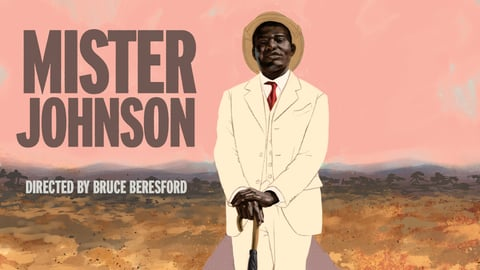 Preview image of Mister Johnson