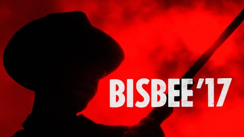 Bisbee '17 cover image