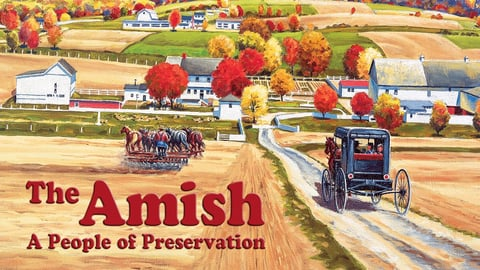 Preview image of The Amish: People of Preservation