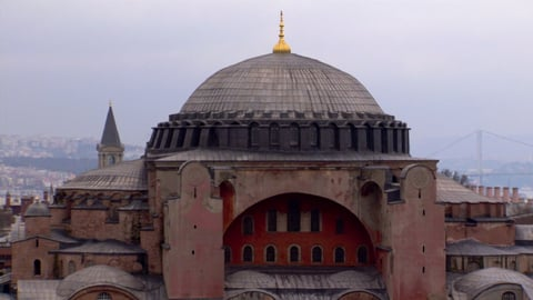 Orthodoxy, From Empire to Empire