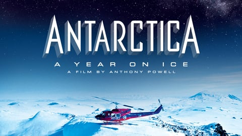 Preview image of Antarctica - A Year On Ice