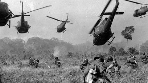 War In Indochina