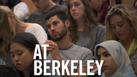 At Berkeley - Life At UC Berkeley