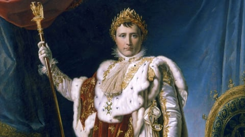 Preview image of Napoleon Becomes Emperor