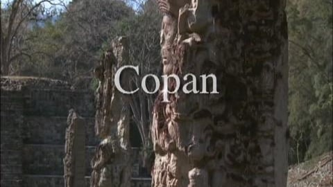 Preview image of World Heritage: Palenque & Copan