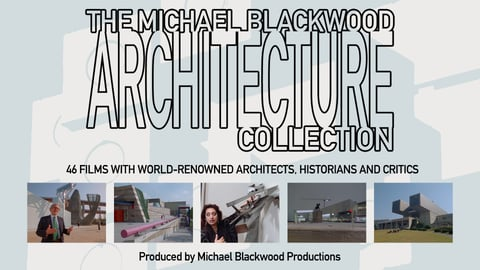 Michael Blackwood Architecture Collection