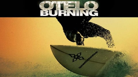 Otelo Burning cover image