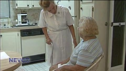 Preview image of Cultural Diversity in Healthcare: Nursing Home