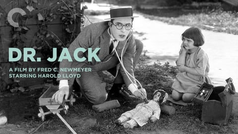 Preview image of Dr. Jack