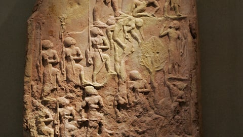 Preview image of Victory Stela of Naram-Sin of Akkad