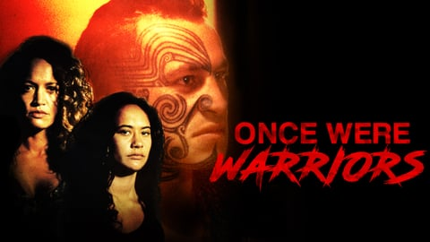 Preview image of Once were warriors