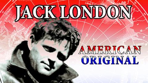 Preview image of Jack London : American Original
