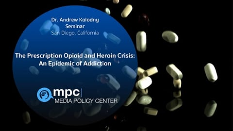 Do No Harm: The Opioid Epidemic. Episode 4, National Prescription Drug Abuse & Heroin Summit cover image
