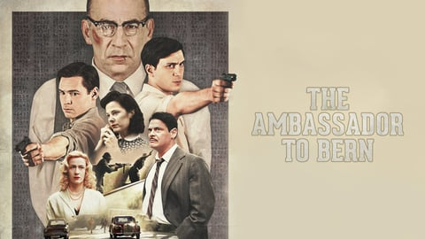 The Ambassador to Bern cover image