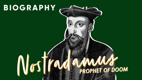 Nostradamus: Prophet of Doom
