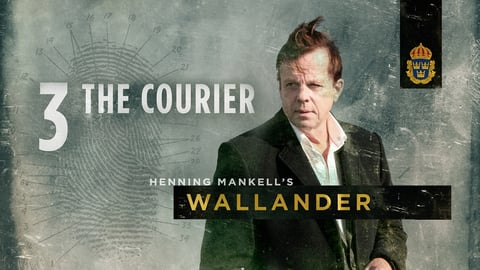Preview image of Wallander Season 2: Episode 3: The Courier