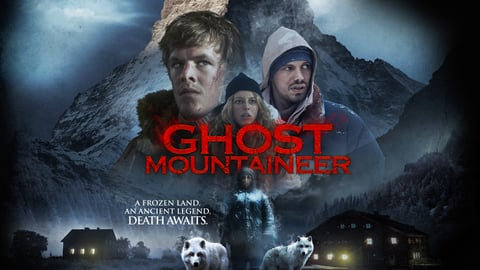 Ghost Mountaineer cover image