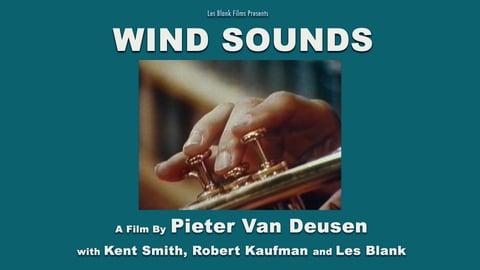 Wind Sounds