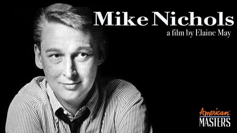 American Masters: Mike Nichols cover image