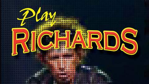 Max Milligan - Play Richards