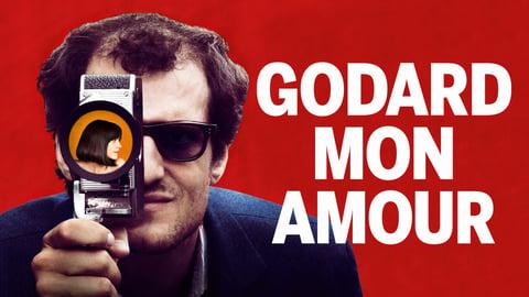 Godard Mon Amour cover image